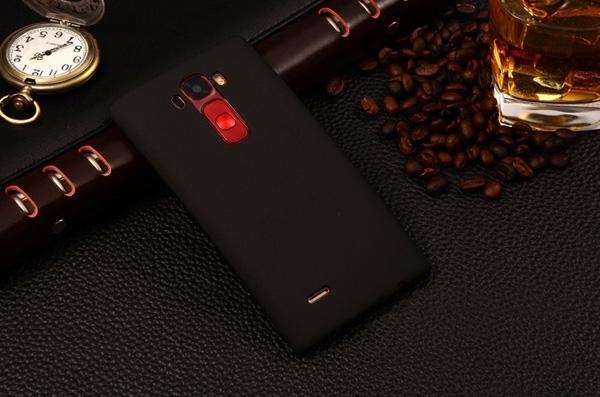 Skinbox для LG G Flex 2 Shield 4People Черный