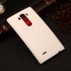 Чехол накладка для LG G Flex 2 Skinbox Shield 4People Белый