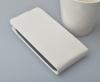 Чехол книжка для Philips Xenium W6610 Skinbox Белый