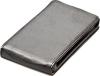 Чехол книжка для Explay Vega Skinbox Черный