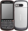 Alcatel OT-910 Steel Gray