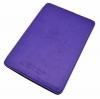 Чехол книжка для Amazon Kindle 4 5 Skinbox Cartoon Case Фиолетовый