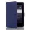 Чехол книжка для Amazon Kindle Voyage Skinbox Clips Case Синий