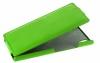 Чехол книжка для Lenovo P70 UpCase Зеленый