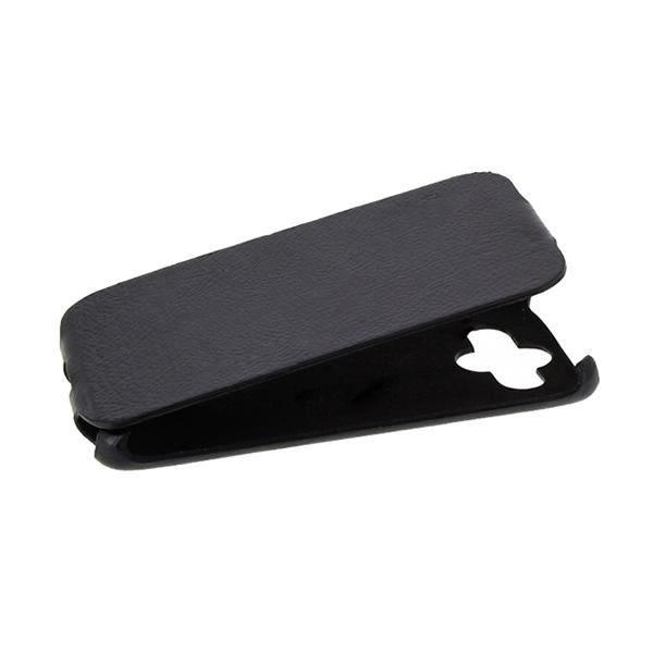 Armor Case для Samsung Galaxy Core Prime SM-G360H Slim Черный флотер