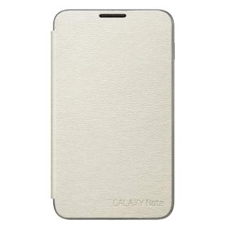 Чехол для Samsung N7000 Galaxy Note Flip Cover EFC-1E1FWECSTD ...