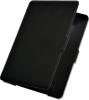 Чехол книжка для PocketBook Reader Book 1 Skinbox Slim Case Черный