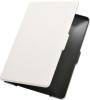 Чехол книжка для PocketBook Reader Book 1 Skinbox Slim Case Белый