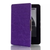 Чехол книжка для Amazon Kindle Paperwhite Skinbox Copy Clips Фиолетовый