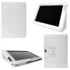 Чехол книжка для Samsung Galaxy Note 10.1 N8000 Skinbox Standard Белый