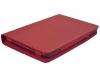Чехол книжка для Sony PRS-T2 Skinbox Standard Красный