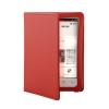 Чехол книжка для Sony PRS-T3 Skinbox Standard Красный