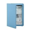 Чехол книжка для Sony PRS-T3 Skinbox Standard Голубой