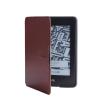 Чехол книжка для Amazon Kindle 6 Skinbox Clips Коричневый