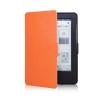 Чехол книжка для Amazon Kindle 6 Skinbox Slim Magnetic Case Оранжевый