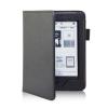 Чехол книжка для Amazon Kindle 6 Skinbox Standard Черный