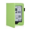 Чехол книжка для Amazon Kindle 6 Skinbox Standard Зеленый