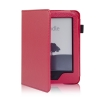Чехол книжка для Amazon Kindle 6 Skinbox Standard Красный