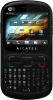 Alcatel OT-813D Black
