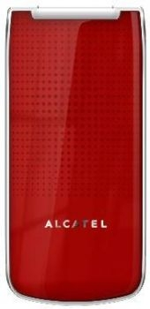 Alcatel OT-536 Red