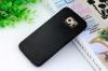 Чехол накладка для Samsung Galaxy S7 Edge Skinbox Shield 4People Черный