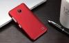 Чехол накладка для Nokia Lumia 630 Dual sim и для Nokia Lumia 635 Skinbox Shield 4People Красный
