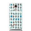 Чехол накладка для LG Ray X190 Чехольчикофф Дораэмон
