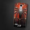 Силиконовый чехол для LG Ray X190 Чехольчикофф Человек паук