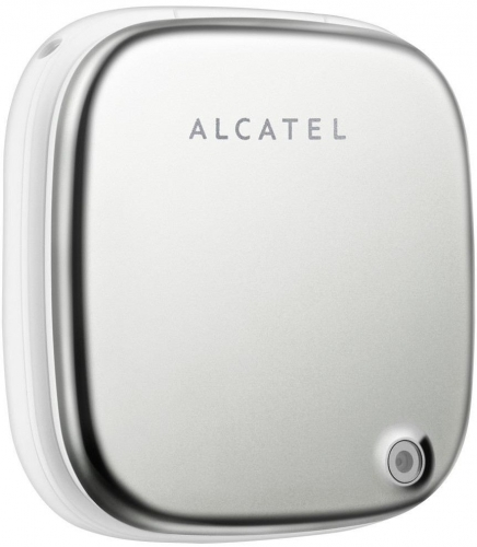 Alcatel OneTouch 810D Light Chrome
