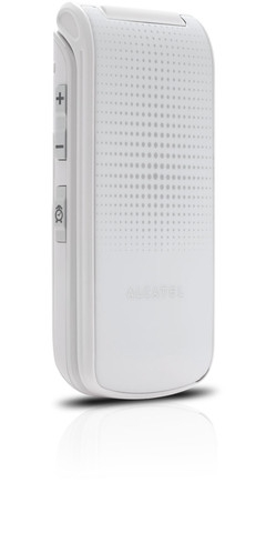 Alcatel OT-536 White