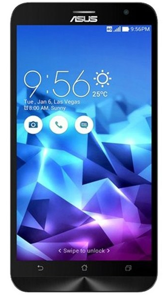 Asus ZenFone 2 ZE551ML 32Gb Ram 4Gb Blue Diamond