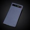Чехол книжка для LG V10 H961 Чехольчикофф с окошком Черный