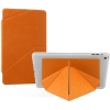 Чехол книжка для Apple iPad 2 3 4 Kwei Case Smart Case Оранжевый