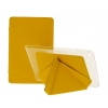 Чехол книжка для Apple iPad Mini 4 Kwei Case Smart Case Желтый