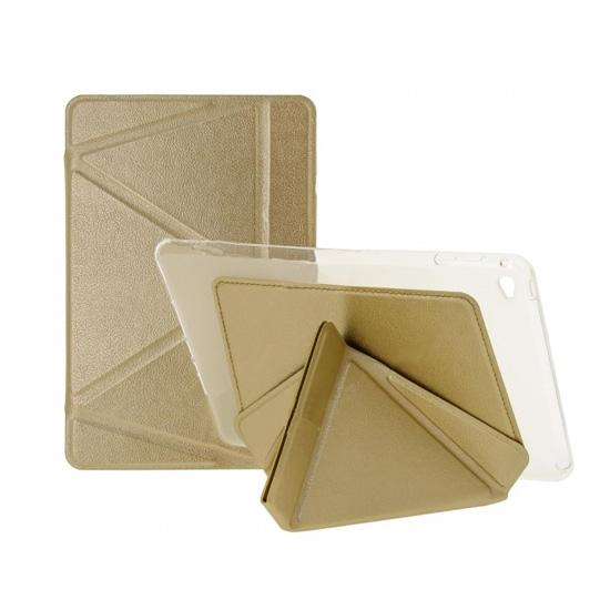 Kwei для Apple iPad Mini 4 Case Smart Case Золотой