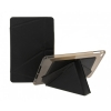 Чехол книжка для Apple iPad Mini 4 Kwei Case Smart Case Черный