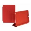 Чехол книжка для Apple iPad Mini 4 Smart Сase Трансформер Красный