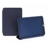 Чехол книжка для Apple iPad Mini 4 Smart Сase Трансформер Синий