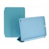 Чехол книжка для Apple iPad Mini 4 Smart Сase Трансформер Голубой