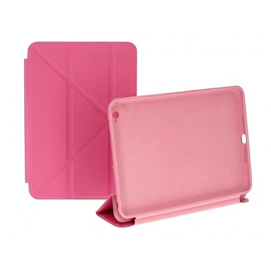 Smart Сase для Apple iPad Mini 4 Трансформер Розовый