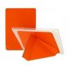 Чехол книжка для Apple iPad Pro 12.9 Kwei Case Smart Case Оранжевый