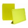 Чехол книжка для Apple iPad Pro 12.9 Smart Case Трансформер Желтый