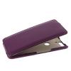 Чехол книжка для Huawei Nexus 6P UpCase Фиолетовый
