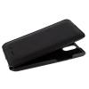 Чехол книжка для Meizu M2 Note Armor Case Full Черный