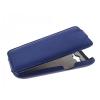 Чехол книжка для Philips Xenium W3568 UpCase Синий