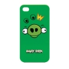 ����� �������� ��� Apple iPhone 4s Angry Birds Green Pig King
