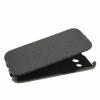 Чехол книжка для Samsung Galaxy Core 2 Duos SM-G355H Armor Case Slim Черный флотер