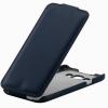 Чехол книжка для Samsung Galaxy E5 SM-E500HD UpCase Синий