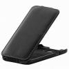 Чехол книжка для Samsung Galaxy E5 SM-E500HD UpCase Черный