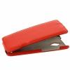 Чехол книжка для Asus ZenFone C (ZC451CG) UpCase Красный